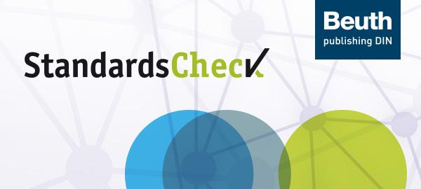 StandardsCheck