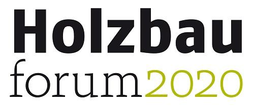 Logo Holzbauforum