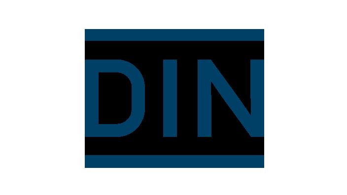 DIN – Deutsches Institut für Normung e. V.