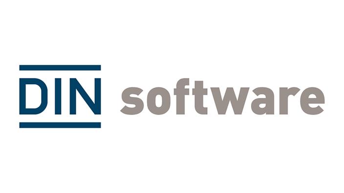 DIN software