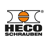 HECO Schrauben